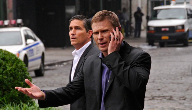 Mark Pellegrino PERSON OF INTEREST