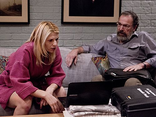 HOMELAND Season 2 Episode 3 State Of Independence