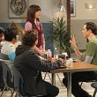 THE BIG BANG THEORY Season 6 Episode 3 The Higgs Boson Observation