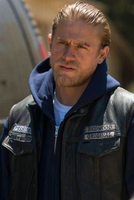 SONS OF ANARCHY Season 5 Episode 5 Orca Shrugged 6