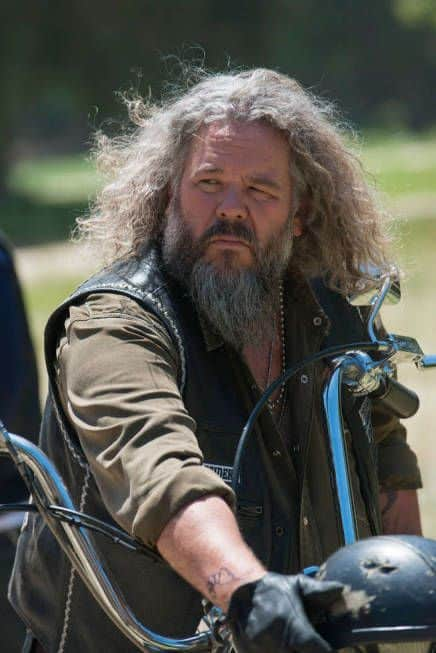 SONS OF ANARCHY Season 5 Episode 5 Orca Shrugged 5