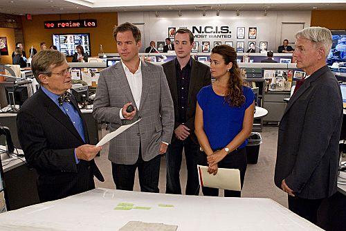 NCIS Season 10 Episode 3 Phoenix