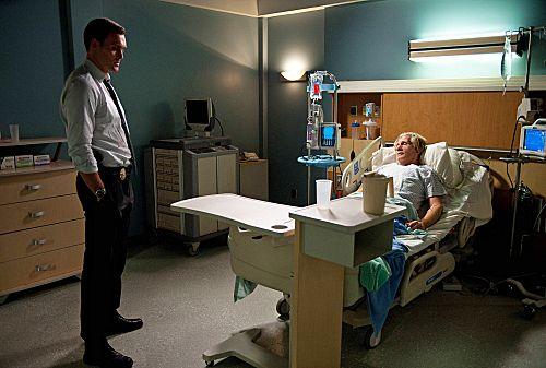 The Mentalist Season 5 Episode 4 Blood Feud