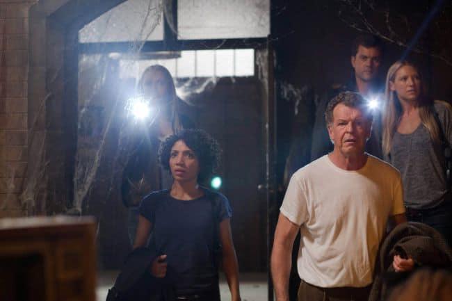 FRINGE Season 5 Episode 2 In Absentia 2