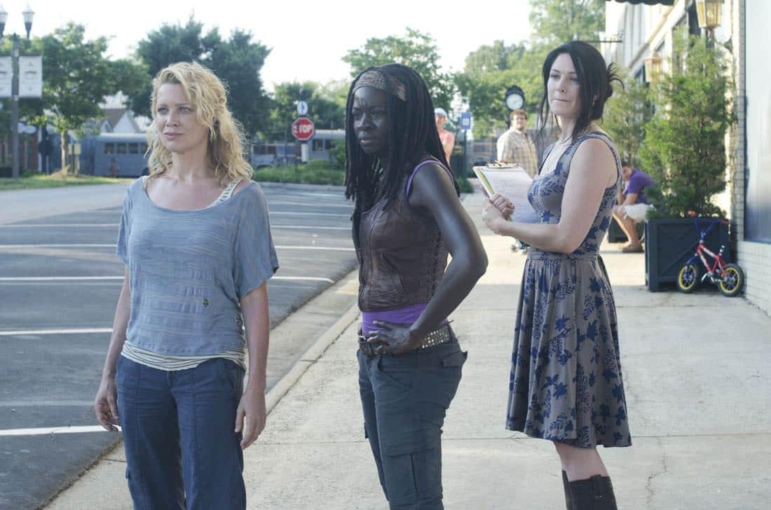 THE WALKING DEAD Season 3 Episode 3 14