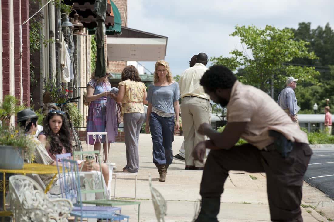 THE WALKING DEAD Season 3 Episode 3 08