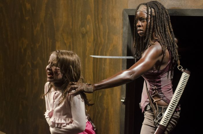 The Walking Dead 3x08 10