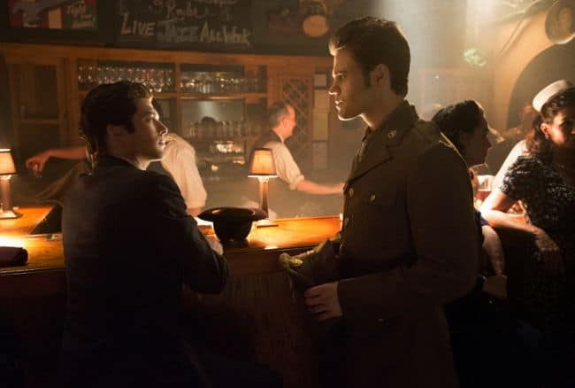 THE VAMPIRE DIARIES Season 4 Episode 8 We'll Always Have Bourbon Street