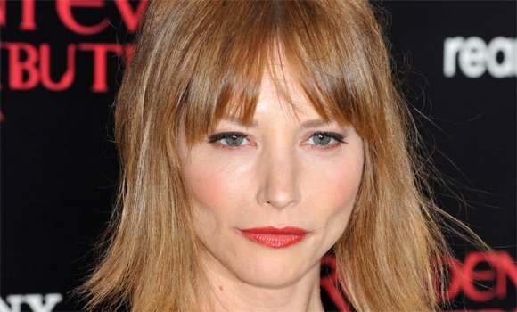 Sienna Guillory Luther