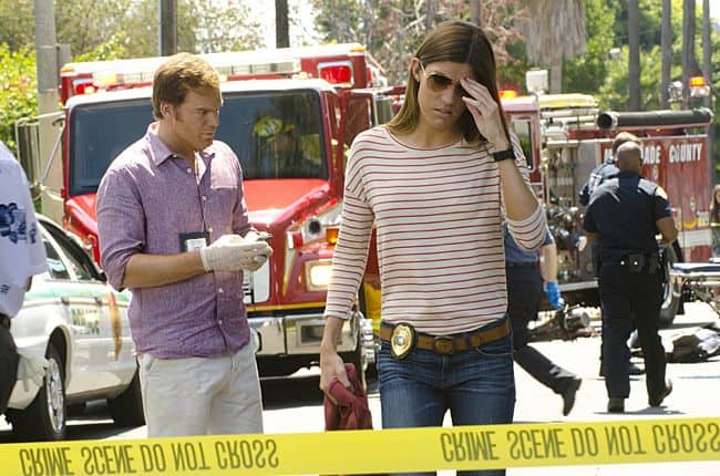 DEXTER Season 7 Episode 9 Helter Skelter