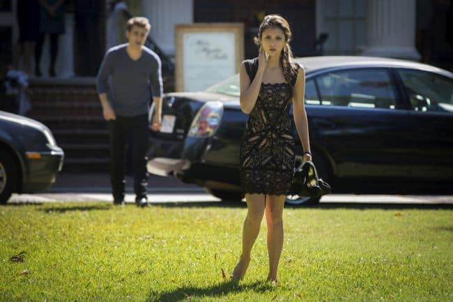 THE VAMPIRE DIARIES Season 4 Episode 7 My Brother's Keeper