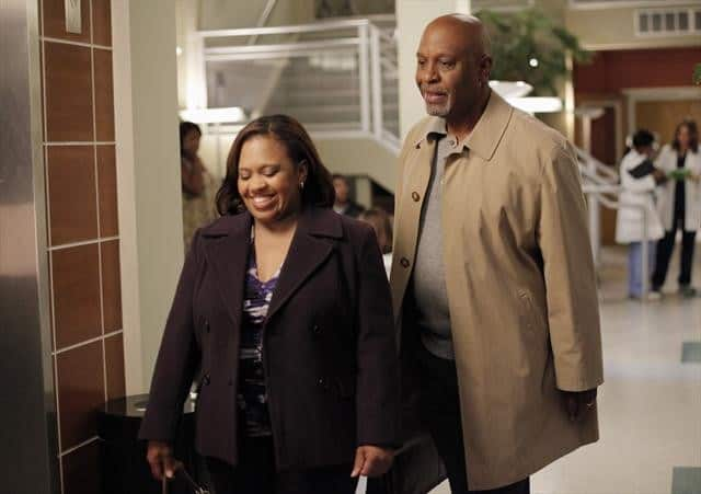 CHANDRA WILSON, JAMES PICKENS JR.