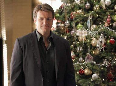 CASTLE Season 5 Episode 9 Secret Santa