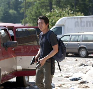 THE WALKING DEAD Season 3 Episode 6 Hounded
