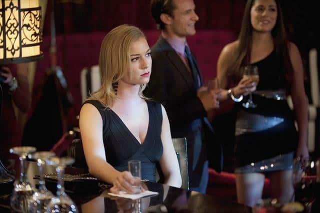 EMILY VANCAMP REVENGE Season 2 Episode 8 Lineage