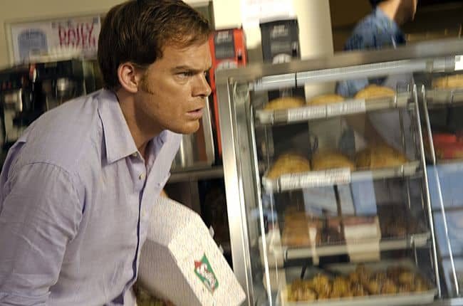 DEXTER Season 7 Episode 8 Argentina