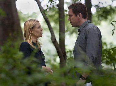 HOMELAND Season 2 Episode 7 The Clearing