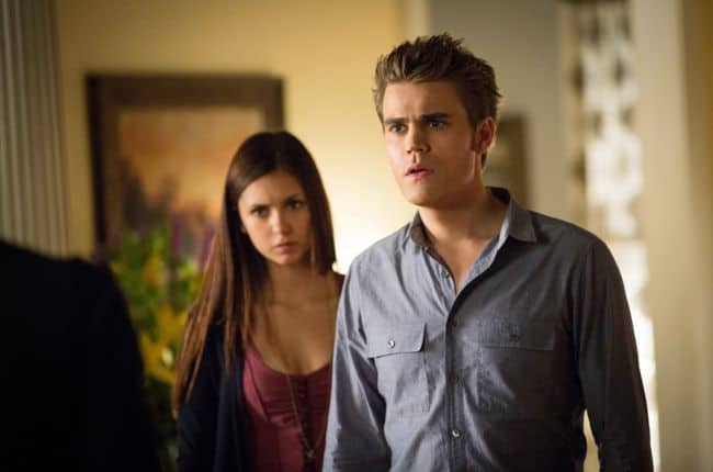 THE VAMPIRE DIARIES Season 4 Episode 5 The Killer