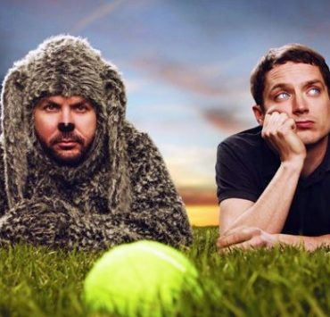 Wilfred Cast FX