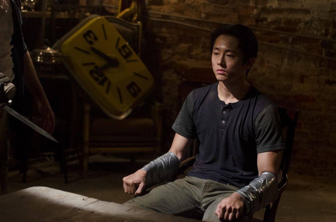 THE WALKING DEAD Season 3 Episode 7 When The Dead Come Knocking 09
