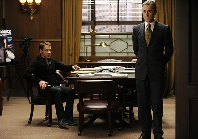 THE GOOD WIFE Season 4 Episode 11 Boom De Ya Da