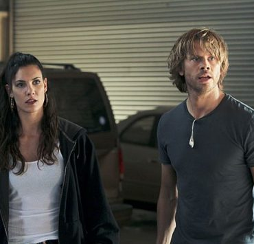 NCIS LOS ANGELES Season 4 Episode 11 Drive