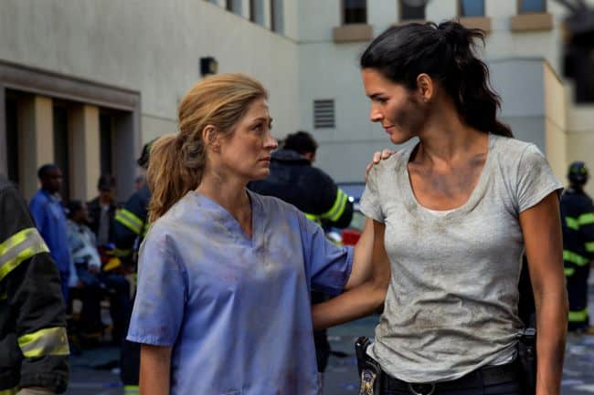 RIZZOLI & ISLES Season 3 Episode 15 No More Drama In My Life