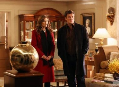 CASTLE Season 5 Episode 10 Significant Others