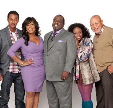 The Soul Man Cast TV Land