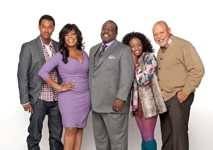 The Soul Man Cast TV Land