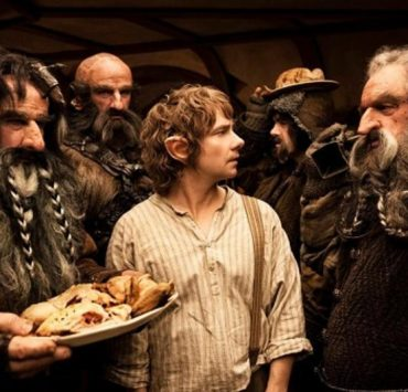 The Hobbit Box Office