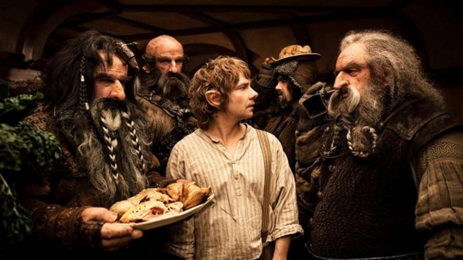 The Hobbit Box Office