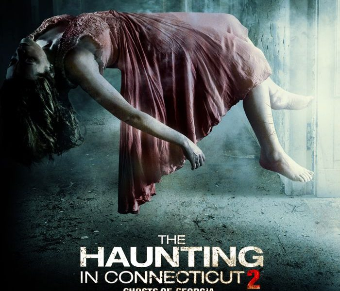 THE HAUNTING IN CONNECTICUT 2: GHOSTS OF GEORGIA Movie Poster