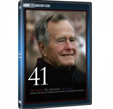 41 DVD