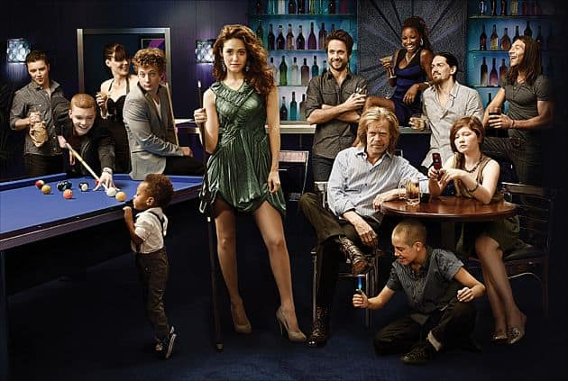 Shameless Season 3 Cast