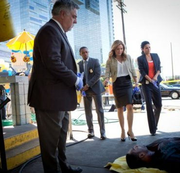 RIZZOLI & ISLES Season 3 Episode 14 Over Under