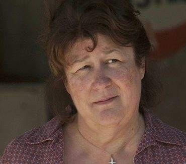 Margo Martindale The Americans