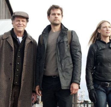 FRINGE Season 5 Episode 9 Black Blotter