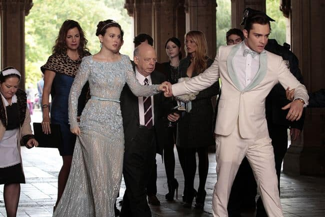 GOSSIP GIRL Season 6 Episode 10 New York, I Love You XOXO