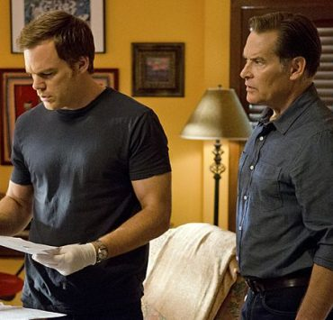 DEXTER Season 7 Episode 12 Surprise Motherf**ker