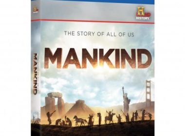 Mankind Bluray