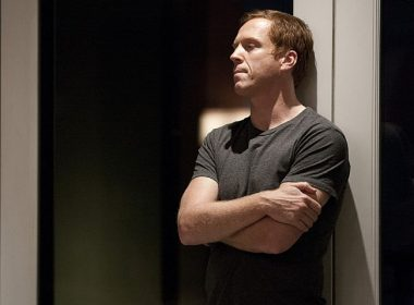 HOMELAND Season 2 Episode 11 The Motherf**ker With A Turban