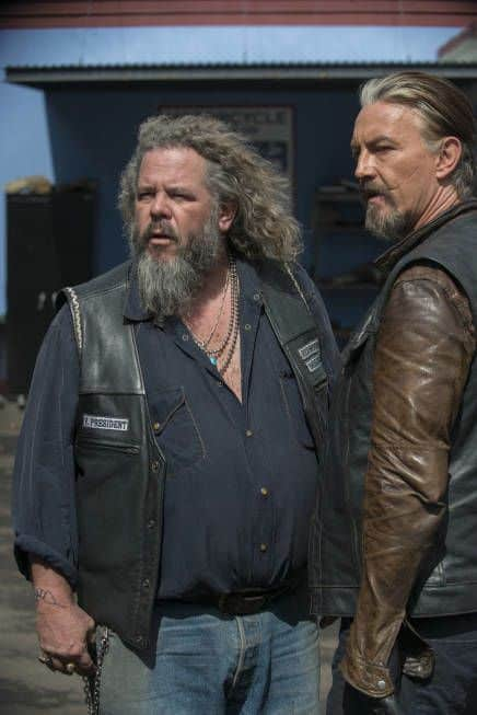 Sons Of Anarchy Season 5 Episode 13 J'ai Obtenu Cette 8