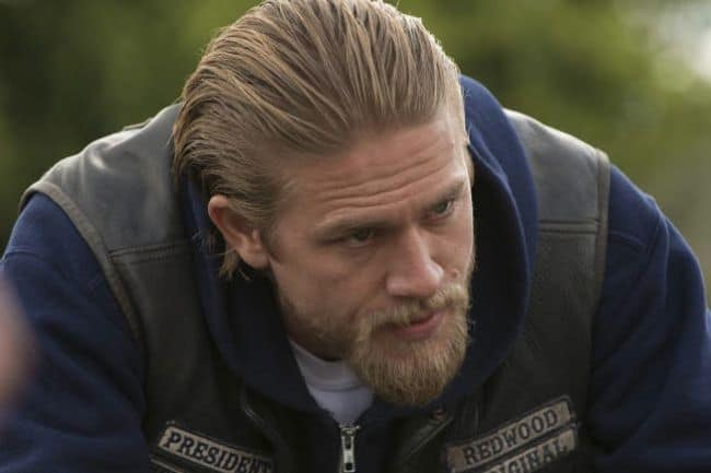 Sons Of Anarchy Season 5 Episode 13 J'ai Obtenu Cette 4