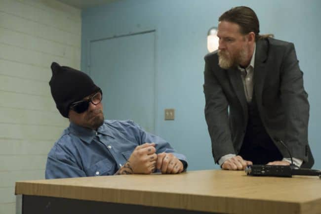 Sons Of Anarchy Season 5 Episode 13 J'ai Obtenu Cette 3