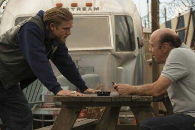 Sons Of Anarchy Season 5 Episode 13 J'ai Obtenu Cette 2