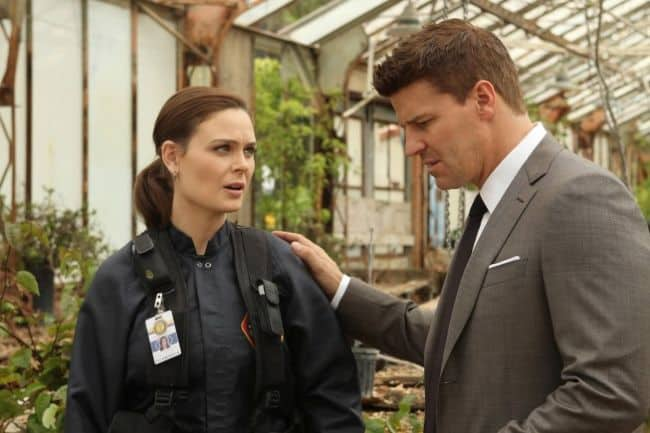 BONES Season 8 Episode 9 The Ghost In The Machine 5