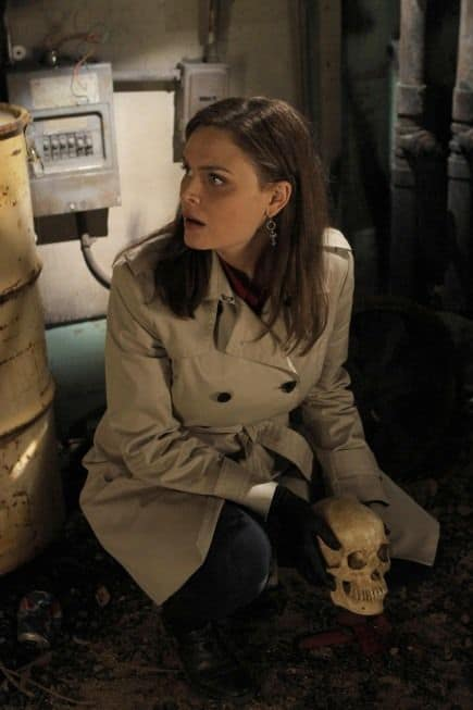 BONES Season 8 Episode 9 The Ghost In The Machine 12