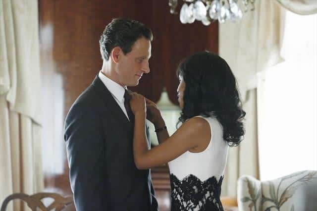 SCANDAL Season 2 Episode 8 Happy Birthday Mr. President