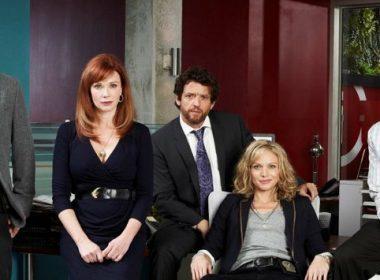 Motive Cast ABC